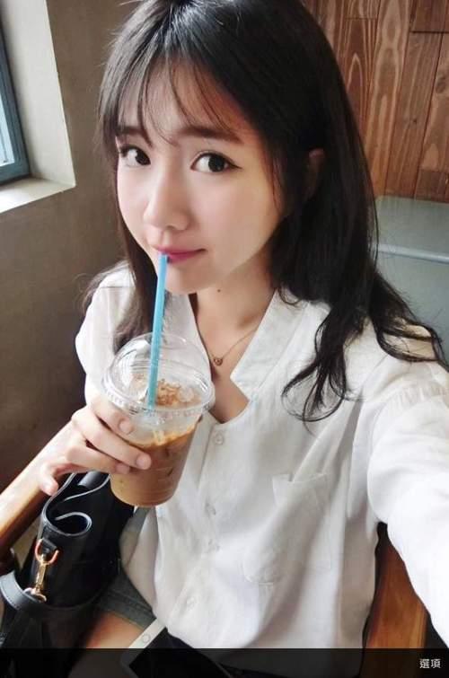 越南奶茶妹